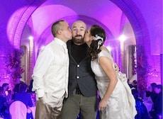 Dj-mariage-toulouse-bisous-mariés-vignette