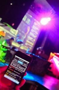 Jukebox soirée 15