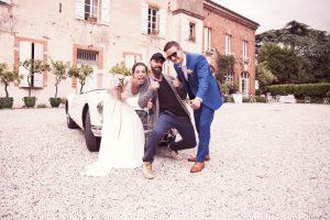 Dj mariage nanowedding