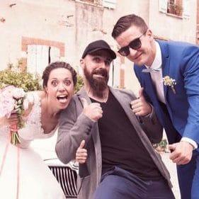 dj, mariage, toulouse